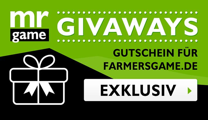 FarmersGame: 20 Premium-Taler für deine Farm