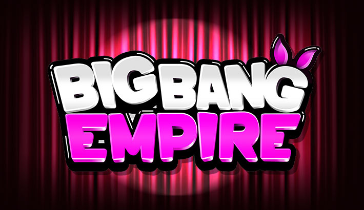 Big Bang Empire: Karrieresimulator mit Augenzwinkern