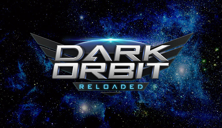 Dark Orbit Reloaded Logo