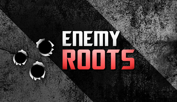 Enemy Roots Logo