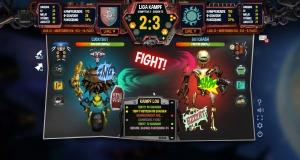 RoboManiac: Kampf der Roboter