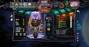 RoboManiac: Dein Roboter - Übersicht der Eigenschaften