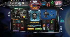 RoboManiac: Einkauf bei Schrotti