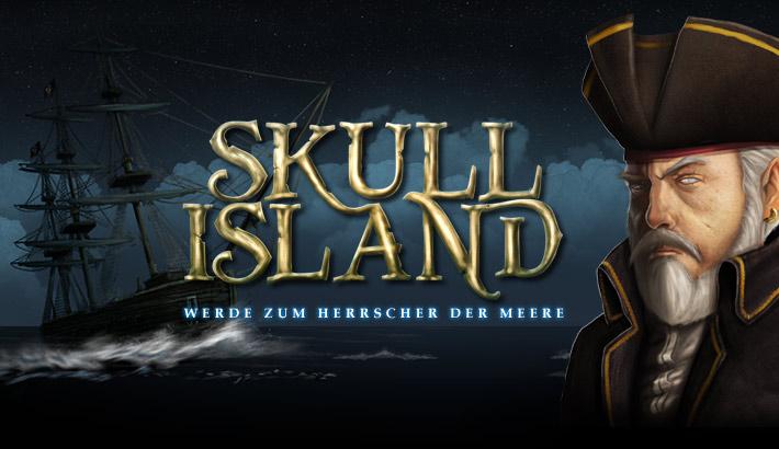 Skullisland: Bemannt die Schiffe, ihr Freibeuter - Es geht in den Kampf!