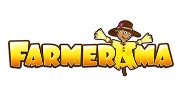 In Farmerama hat ein Maulwurf große Pläne
