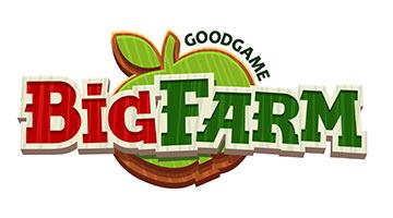 Goodgame Big Farm sucht den Besten in der Farmer-Liga