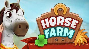 Horse Farm nun auch als Browserspiel