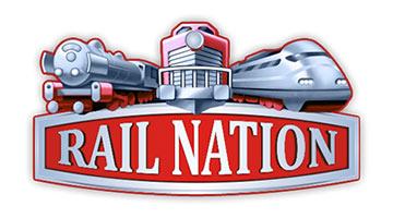 Rail Nation jetzt mit besserer Performance