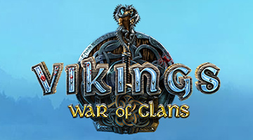 Vikings: War of Clans jetzt auch als Browsergame