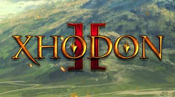 Xhodon 2 startet mit Open Beta