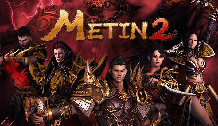 Metin2: Von Ninjas, Kriegern, Schamanen und Lykanern
